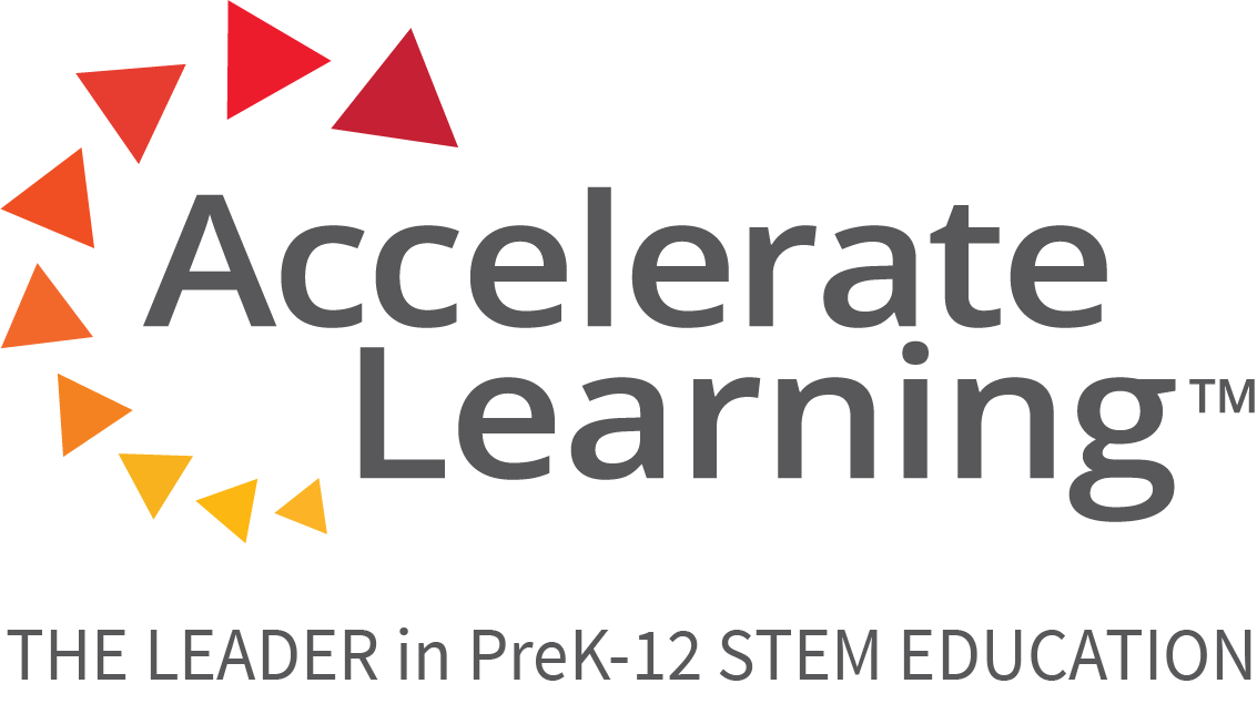 ACCELERATE LEARNING - The Leader in PreK-12 STEM Education